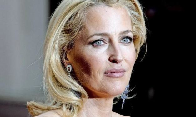 """The Crown"": Gillian Anderson soll Margaret Thatcher in der Royal-Serie spielen"