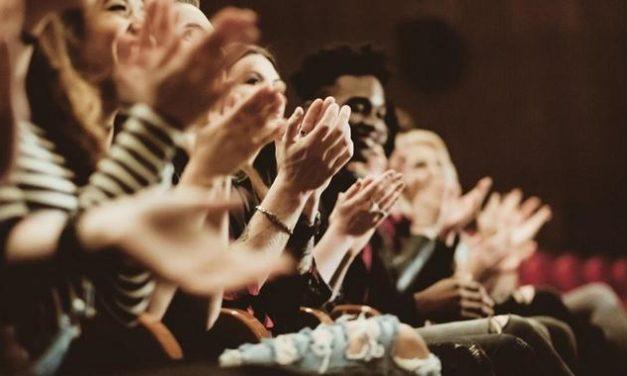 Warum applaudieren wir?
