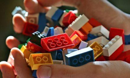 Youtuber handelt sich Ärger mit Lego ein