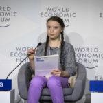 """Greta in Davos: """"Ich will, dass ihr in Panik geratet"""""""