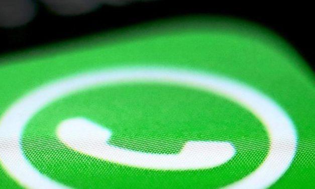 Whatsapp schränkt Weiterleitungsfunktion ein