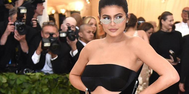 World Record Egg: Kylie Jenner verliert gegen ein Ei auf Instagram