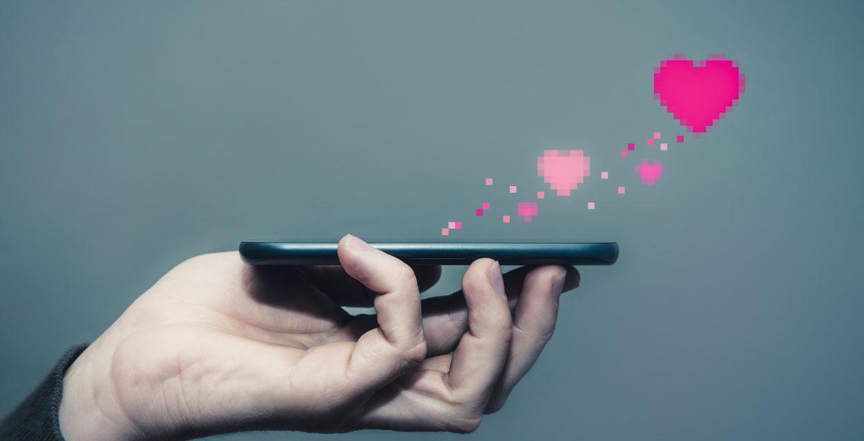 Deshalb ist Tinder mehr als eine Sex-App