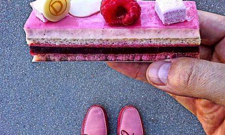 Diese Schuhe machen Lust auf Süßes