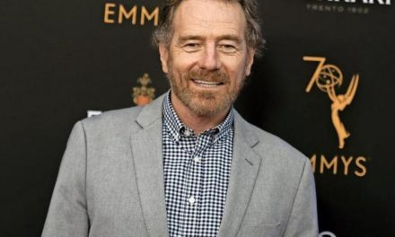 """Breaking Bad""-Star Bryan Cranston spielt in neuer Thrillerserie ""Your Honor"""