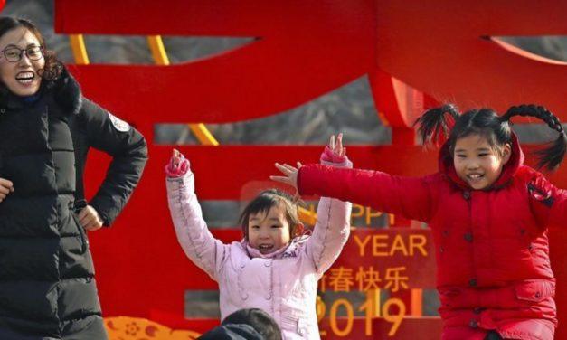 Chinesisches Neujahr 2019: Willkommen im Jahr des Schweins