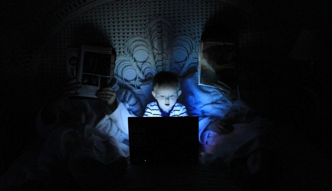 Was ist das Darknet?
