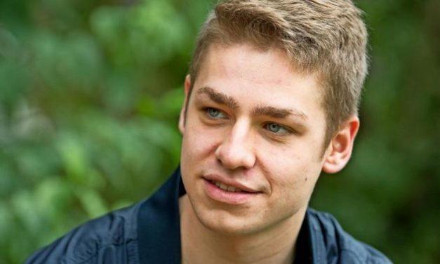 """Deutschlands bekanntester Pflege-Azubi: """"Die Situation wird sich verschlimmern"""""""