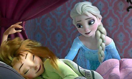 """""""Frozen 2"""": Der erste Teaser-Trailer ist da"""