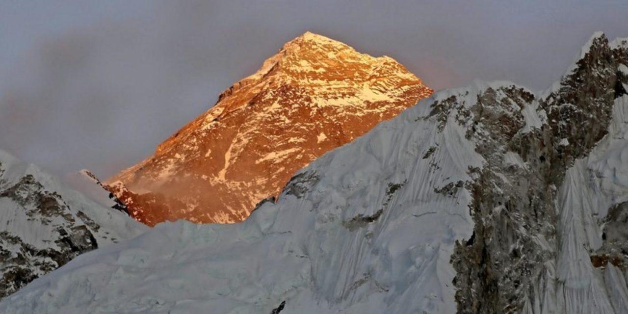 Gletscherschmelze könnte im Himalaya eine Katastrophe auslösen