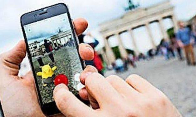 Go Snapshot: Pokémon-Go-Spieler bekommen neue Fotofunktion