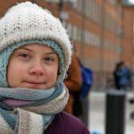 Klima-Aktivistin Greta Thunberg kommt nach Hamburg