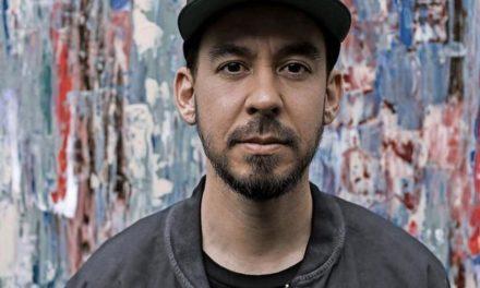 """Linkin'-Park-Sänger Mike Shinoda: """"Trauer passiert zufällig"""""""