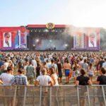 Lollapalooza 2019: Kings of Leon, Twenty One Pilots und Swedish House Mafia dabei
