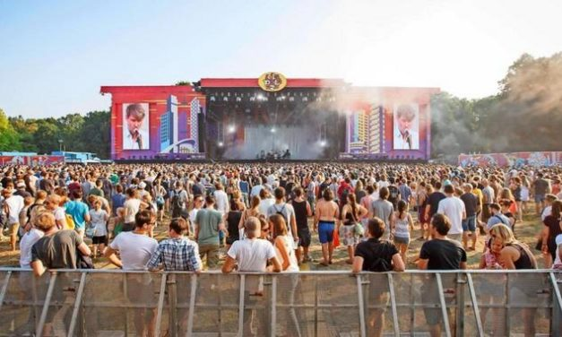Lollapalooza 2019: Kings of Leon, Twenty One Pilots und Swedish House Mafia dabei