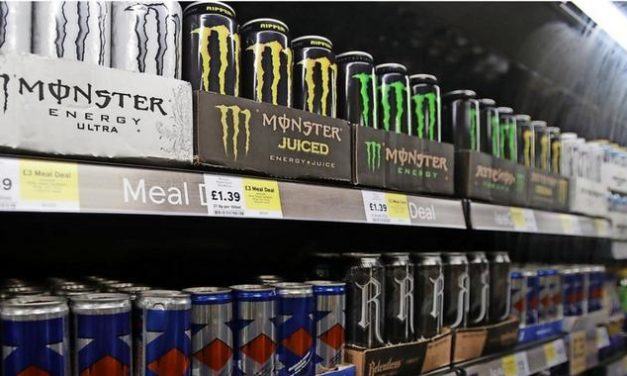 Norwegen will Koffein-Höchstsatz in Energy-Drinks