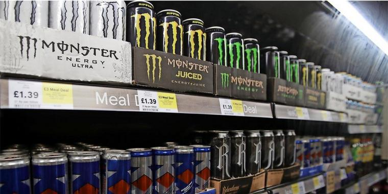 Norwegen will Koffein-Höchstsatz in Energy-Drinks