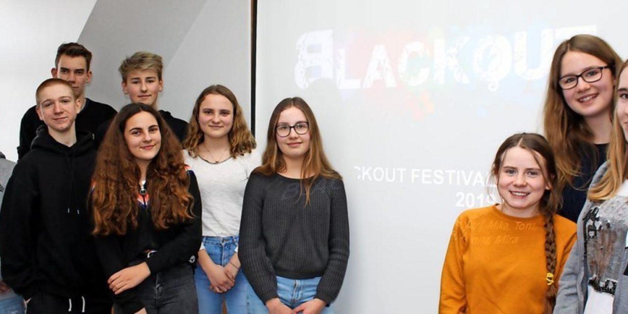 Schüler planen Hip-Hop-Festival