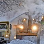 Seifenblasen aus Eis und gefrorene Haare: Die skurrilsten Tweets zur Kältewelle