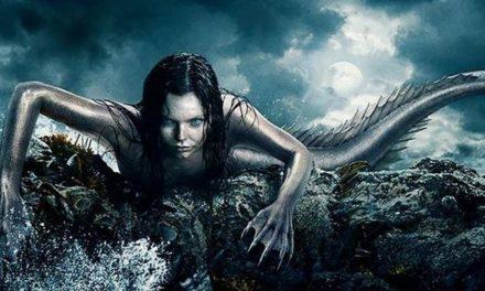 """""""Mysterious Mermaids"""" – Meerjungfrauen beißen besser"""