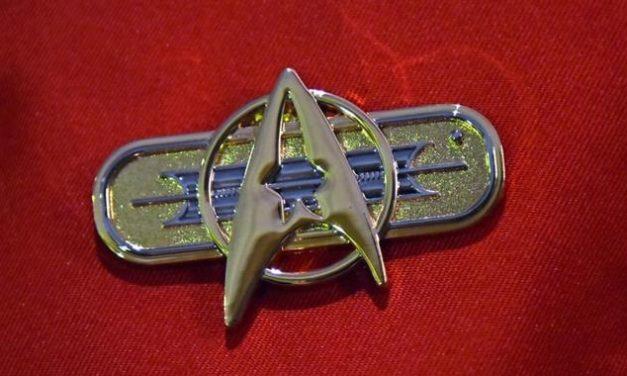 """""""Star Trek"""" – neue Animationsserie für kleine Trekkies"""