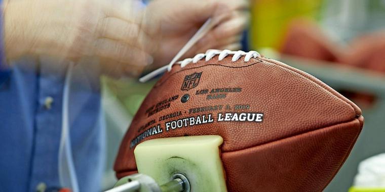 Super Bowl 2019 im Livestream und TV: So seht ihr das NFL-Finale live