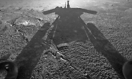 """#ThanksOppy: Nasa gibt Mars-Rover """"Opportunity"""" auf"""