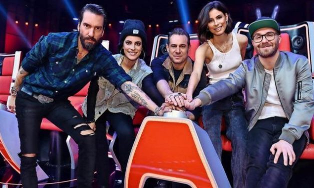 """The Voice Kids"" 2019: Coaches, Kandidaten und Sendetermine"