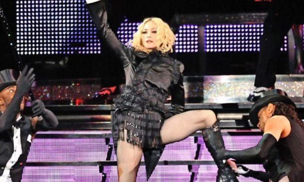 Tritt Madonna beim ESC 2019 in Israel auf?