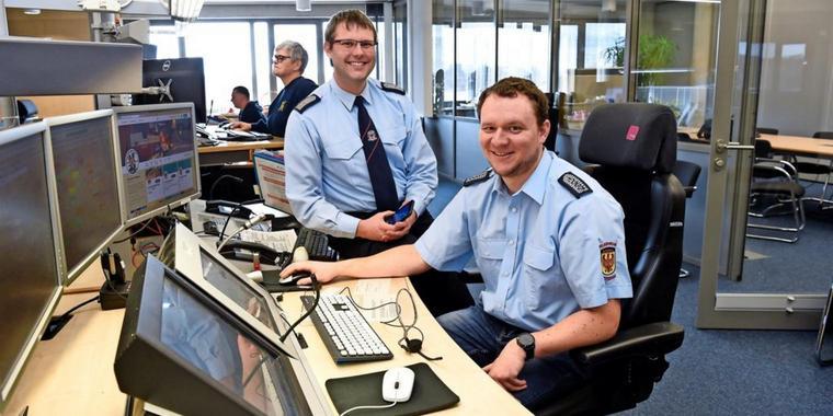 """""""Twitter-Gewitter"""": Nutzer können Feuerwehr-Alltag live erleben"""