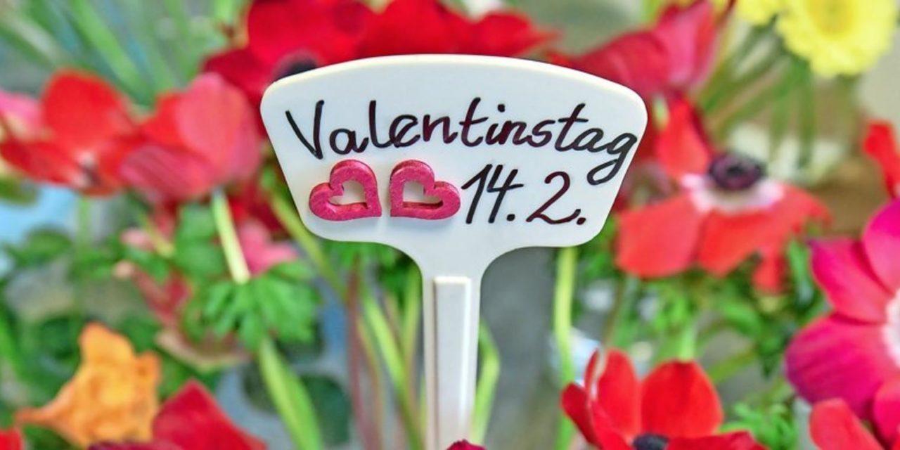 Valentinstag Herkunft