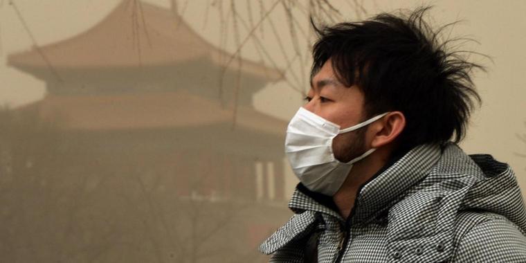 """WWF: """"Von Asiens Umweltpolitik hängt das Wohl der Erde ab"""""""