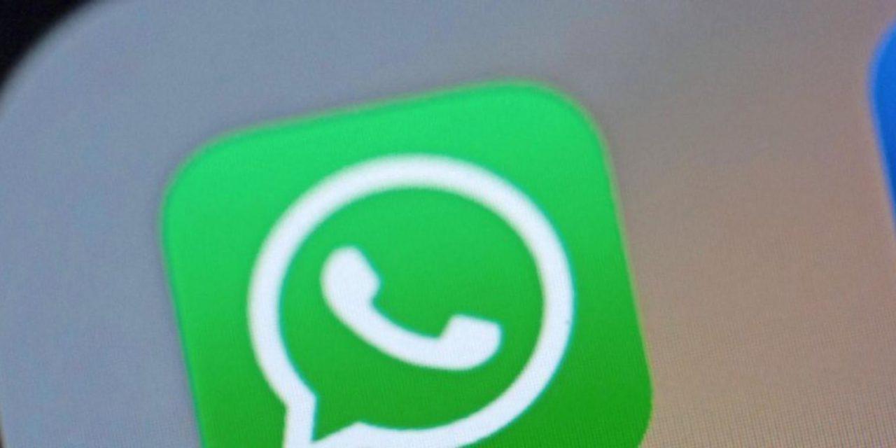 WhatsApp führt Touch- und Face-ID ein