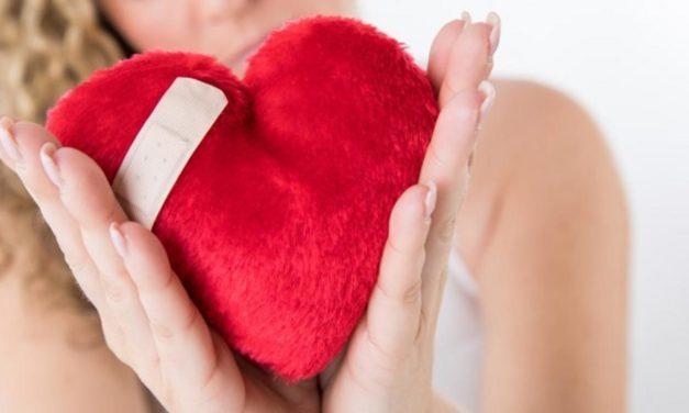 Wie vergangene Beziehungen eine neue Liebe prägen