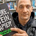 Youtuber $ick: Vom Heroin zum Grimme-Preis