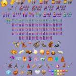 Die neuen Emojis kommen: Das sind unsere Top 5