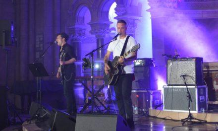 Nathan Gray im Interview: So ist es, als Punkmusiker alleine auf Tour zu gehen