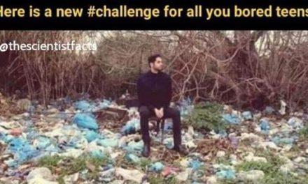#Challenge: Darum ist es wichtig, wem ihr euer Like gebt