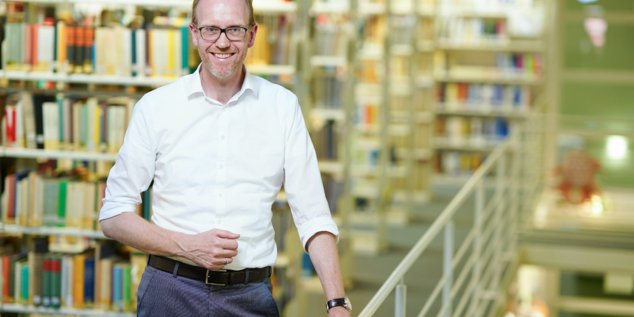 """Sprachforscher über Soziale Medien: """"Sprachgebrauch noch nie so vielfältig"""""""