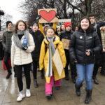 """Fridays for Future"": Hunderttausende Schüler unterwegs"