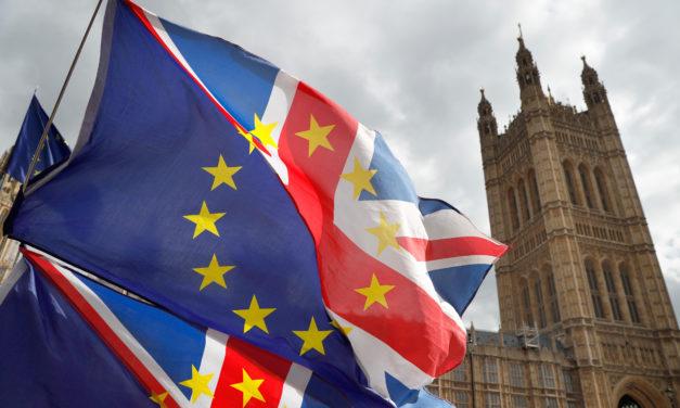 Was das Brexit-Chaos mit meinem Leben macht
