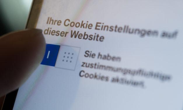 Netzthemen: Was sind Cookies?
