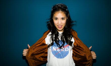 Warum Mai Thi Nguyen-Kim Chemie liebt