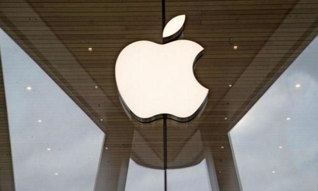 Apple stellt neue iPad-Generation vor