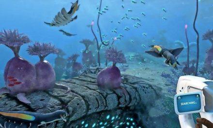 """Eisbaden mit Aliens: """"Subnautica: Below Zero"""" im Spieletest"""