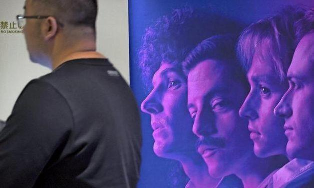 """Film-Zensur in China: """"Bohemian Rhapsody"""" ohne Homosexualität und Aids"""