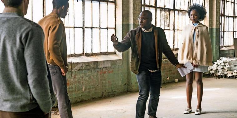 """""""Beale Street""""-Regisseur Jenkins im Interview: """"Liebe ist politisch"""""""