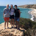 Viel Sonne und Taxi-fahren: So ist es, auf Zypern zu studieren