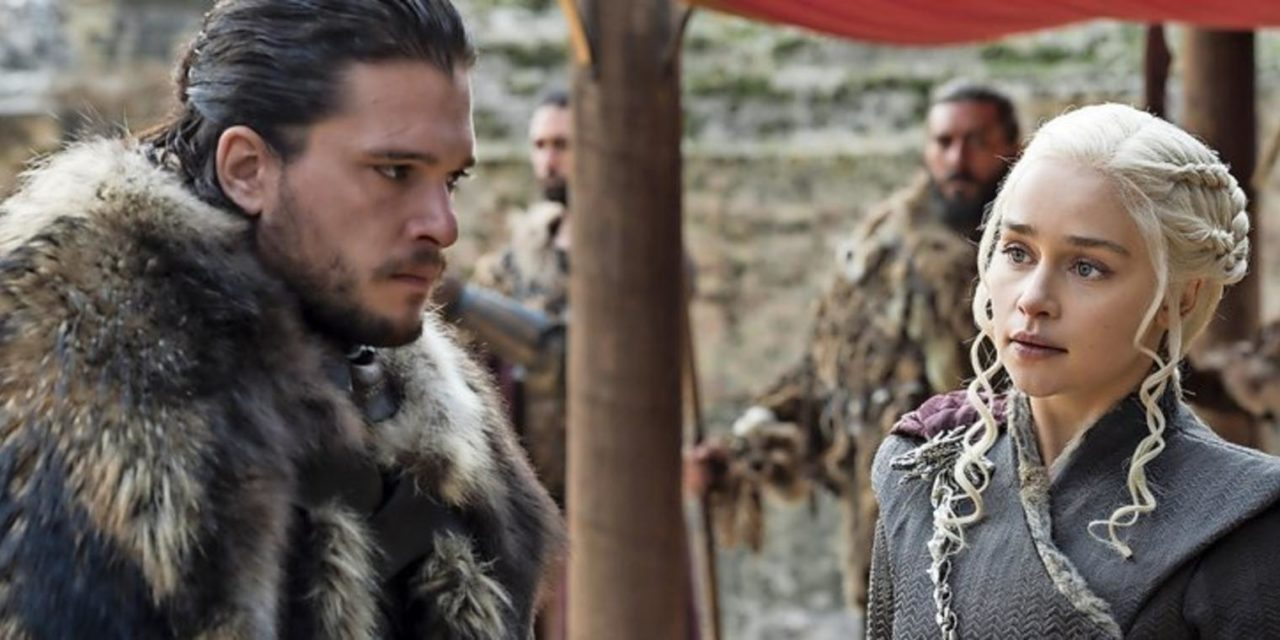 """Game of Thrones"": Neue Details von der finalen Schlacht in Staffel 8"