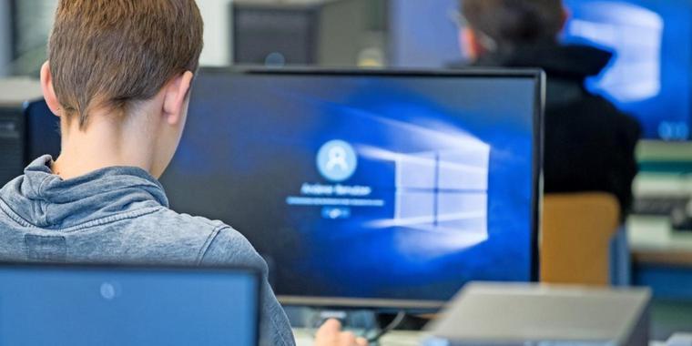 Gymnasial-Direktoren fordern Informatik als neues Pflichtschulfach